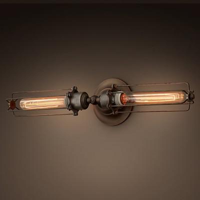 Edison Double T185 վանդակի պատի առաստաղի - Ներքին լուսավորություն - Լուսանկար 2
