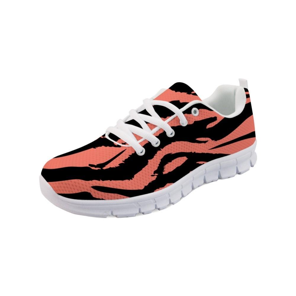 Noisydesigns de moda de las mujeres zapatos planos resbalón en mocasines de fondo plataforma plana ronda leopardo clásico saliendo con Chaussures Femme AQ
