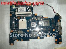 original L675 motherboard K000104010 NALAE LA-6054P non-integrated 100% work promise quality 50% off ship