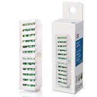 Antibacterial HU4111 humidifier filters for Philips humidifier HU4901 HU4902 HU4903 Humidifier Parts