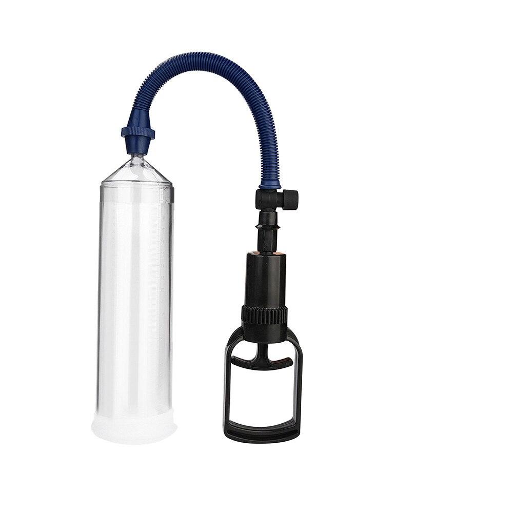 Penis vacuum pump — photo 15
