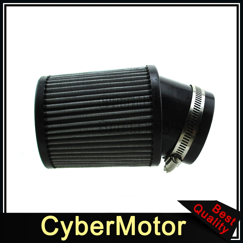 2-7/16 Air Filter Cleaner For Predator Briggs Raptor 212cc GX160 GX200 Mini Bike Go Kart Cart
