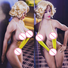 158cm Big breast Real Silicone Sex Dolls for men Full Body High quality lifelike vagina sexy Love Doll Realistic Adult real Doll