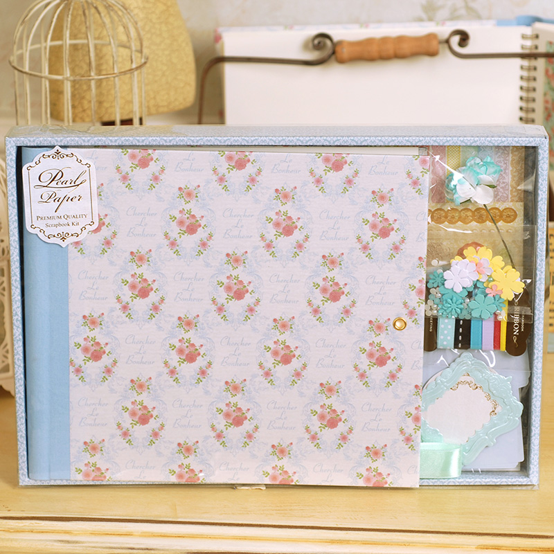 High Quality Scrapbook Binders Promotion-Shop For High