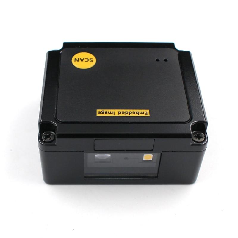 Image Kiosk SDK 2D/QR/1D Plug & play USB2.0 Koisk Incorporado Módulo de Scanner EP2000 Frete Grátis/ RS232/USB Com Virtual Scan Engine