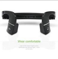 New Arrival S Wear LF 18 Wireless Bluetooth 4 1 Stereo Headset Neck Strap Headphone Bone