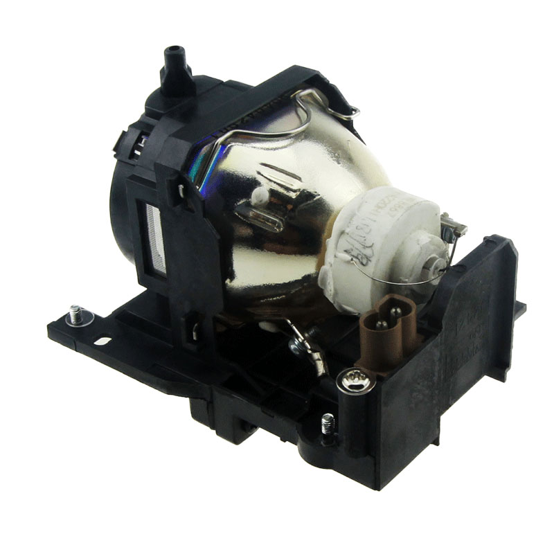 Projector Lamp with Housing DT00911 for HITACHI CP-X450 CP-XW410 ED-X31 ED-X33 HCP-6680X HCP-900X compatible projector lamp for hitachi dt01151 cp rx79 cp rx82 cp rx93 ed x26