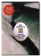 Jay Sankey-Creer your own magic tours