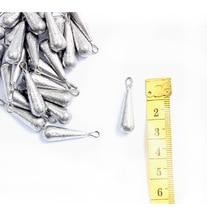 5Pcs/lot 10g Fishing Lead Sinker Drop Type Lead Sinker Belt Lead Sinker Fishing Tackle Free Shipping