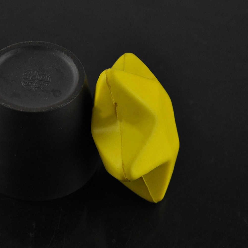 1 PcsFunny Soft Foam Anti Stressbal Speelgoed Knijp Ster Vormige Ball Stress Overdrukventiel Relax Nieuwigheid Plezier Geschenken Vent Gag speelgoed