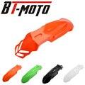 ABS пластик Универсальный пластик Передняя грязь мотоцикла для Fender Для KTM SX EXC XCF SXF SMR для Honda /Yamaha /Kawasaki /Suzuki