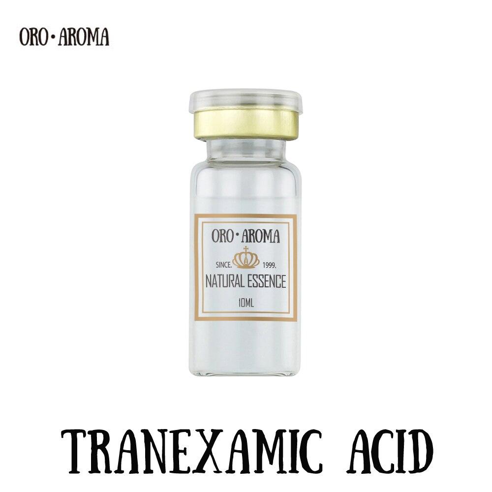 Famous Brand Oroaroma Natural Tranexamic Acid Solution Serum Extrace Essence Face Serum Fade Melanin Whitening Face Skin Care