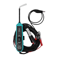 All Sun EM285 6 24V DC Probe Car Electric Circuit Tester Automotive Tester Electrical System Diagnostic