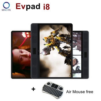 Evpad i8 Android 7.1 tablet Eplay 2G/32G Dual WiFi Bluetooth for global market