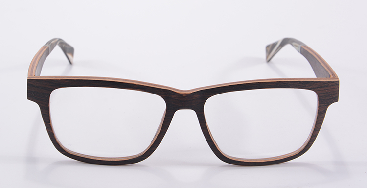 purely handmade wooden glasses men myopia optical frame oculos de grau masculino prescription frame eyewear retro