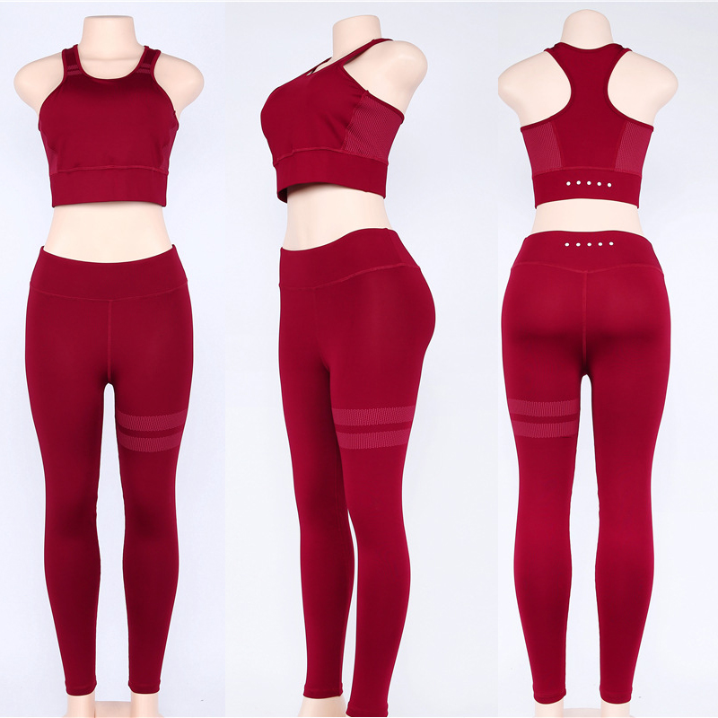 Women yoga sets