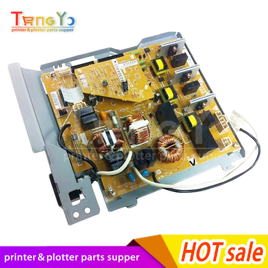 HOT SALE! original for HP CP6015 CP6014 cm6040 cm6030 Fuser power supply Board RM1-3218-000CN RM1-3218 on sale hot sale 100% test original for hp5225 cp5225 power supply board printer part on sale