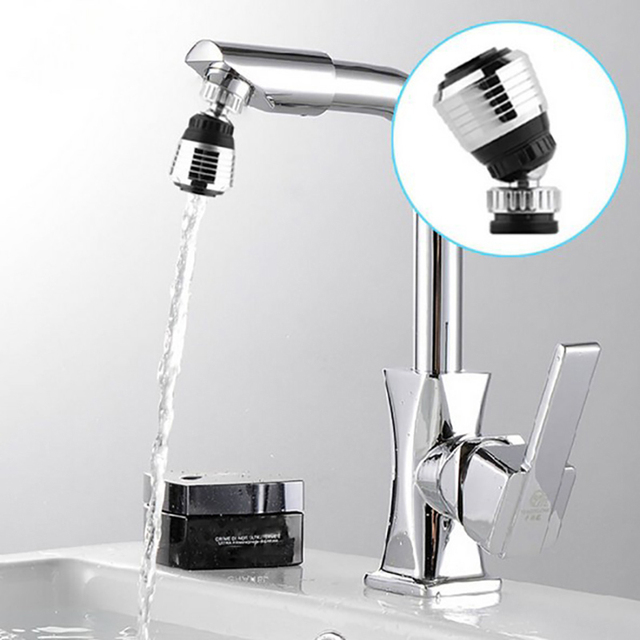 Fetoo Bathroom Mixer Faucet Water Saving Replacement PullOut Spray Tap Aerator Nozzle Filter Basin Faucets P25