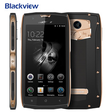 Blackview BV7000 Smartphone 5,0 zoll Corning Bildschirm 2 GB RAM 16 GB ROM Android 7.0 MTK6737T Quad Core 1,5 GHz Dual SIM 4G OTG NFC