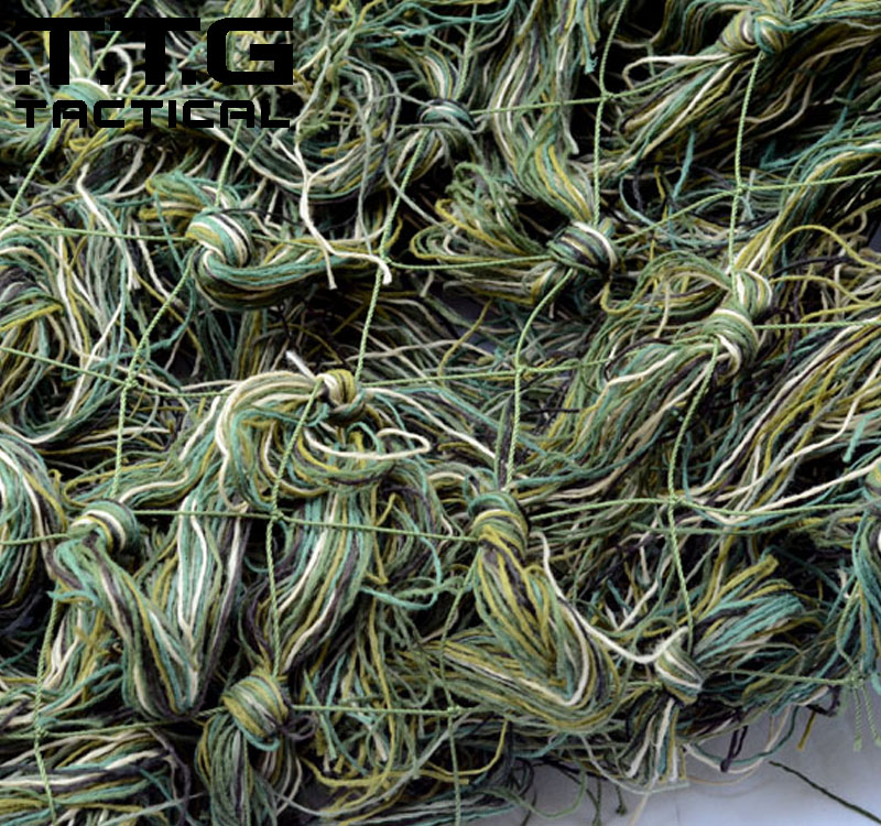 Hunting Military Army 80 90cm Jungle Camouflage Netting