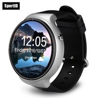 Smart Watch Men I4 Pro Android 5 1 2GB 16GB Bluetooth Sport Watches Womene GPS 3G