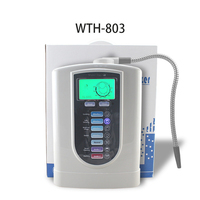 110 / 220V Automatic Professional Alkaline Water Ionizer Machine Alkaline Good For Your Drinking Water