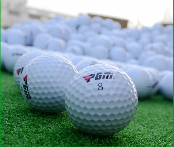 Manufacturer Golf PGM Golf Three Golf Tournament Golf Ball 5pcs/lot