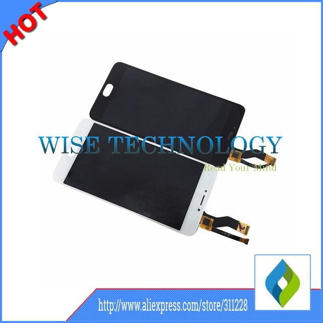 Для Meizu M3 Note ЖК-Экран 5.5 дюймов 100% Тестирование замена Аксессуары ЖК-Дисплей + Сенсорный Экран для Meizu M3 Note Бесплатная корабль