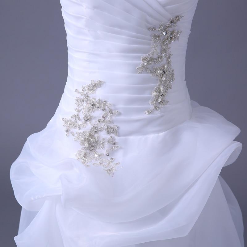 Δωρεάν αποστολή Νέο νυφικό φόρεμα - Γαμήλια φορέματα - Φωτογραφία 6