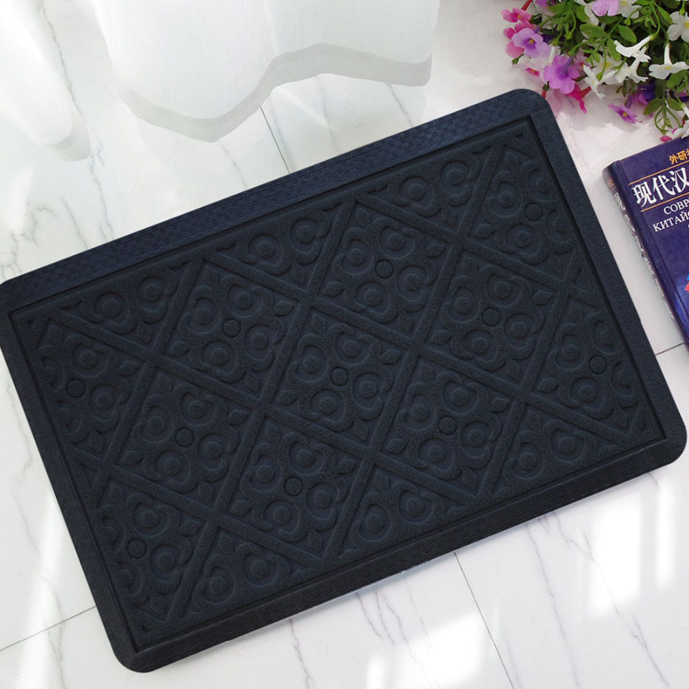 Mat in the Hallway Floor Doormat Kitchen Rug Mat Door Mats Outdoor Prayer Mat Doormat for Entrance Door Welcome Home Living Room