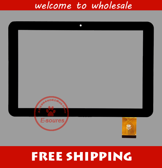 New 10.1 -inch capacitive screen tablet PC touch screen handwriting external screen number : FM102001KA Free shipping 10pcs lot free shipping 9 inch quad core tablet epworth w960 xn1352v1 dedicated touch screen capacitive screen external screen