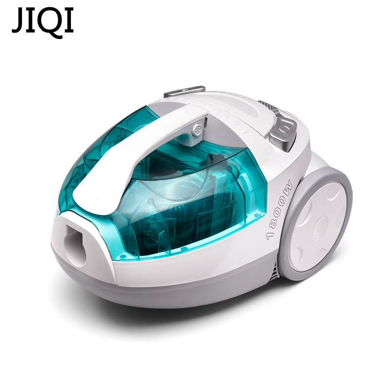 JIQI vacuum cleaner home powerful hand-held large power small ultra quiet in addition to mite carpet machine jiqi vacuum cleaner household small strong divide mite handheld pusher dog and cat pet hair carpet suction machine