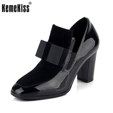 Women Real Natrual Genuine Leather High Heel Boots bowknot Winter Ankle Boots Footwear ladies high heels Shoes R4549 Size 34-43