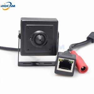 """Image 4 - HQCAM 720P 960P 1080P 3MP 4MP 5MP ONVIF P2P 보안 실내 미니 ip 카메라 CCTV 미니 카메라 감시 IP 카메라 1/4 """"H62 CMOS"""