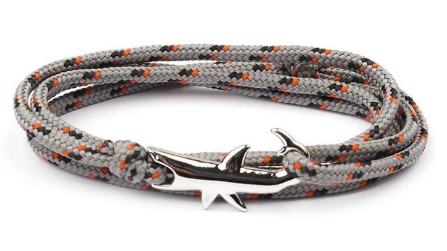KBAP Silver Shark Hook...