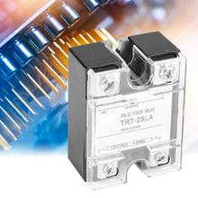 TRT-25LA Solid State Relay Module for Industrial Automation Process Solid State Relay Module Board solid state relay ssr 40va solid state relay for industrial automation process ssr 40va voltage relay