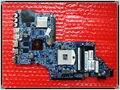 665347-001 для HP DV6 DV6T-6B DV6-6000 материнская плата Ноутбука DV6T-6B00 НОУТБУК HM65 HD6490/1 Г 100% полно испытанное!! бесплатная доставка