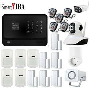 SmartYIBA APP Control Wireless