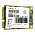 YANSEN Empresa Industrial Grado 256 GB 512 GB mSATA SSD de Estado Sólido de Unidad de Disco Duro para uso Industrial Environment 0 ~ 70 degre