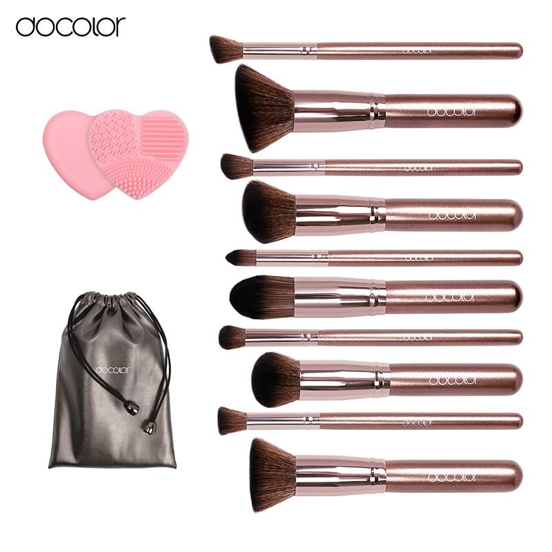 Top Makeup Brush Brands Reviews - Online Shopping Top Makeup Brush ...