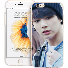 BTS Phone Cover for iPhone Cases