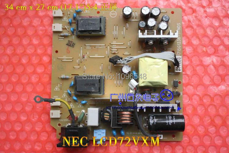 Free Shipping>Original 100% Tested Work LCD72VM Power Board 715G1236-3-AS Inverter free shipping original 100% tested work lcd a174v power board 715g1236 3 as