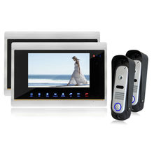YSECU Video Intercom Doorbell 7.0 I
