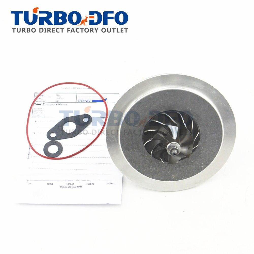 For KIA Sorento 2 5 CRDI D4CB 103 Kw 140 HP 2002 733952 0001 4 turbo