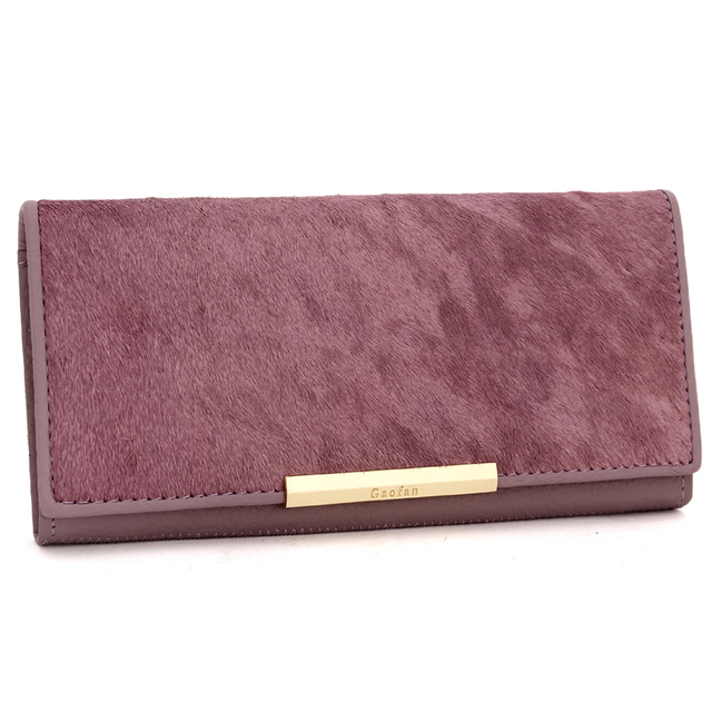 Hot 2016 New Fashion Genuine Leather Clutch Bag High Quality OL Women Wallet Casual Long Purse Multi Slot Card Holder carteira