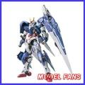МОДЕЛИ ВЕНТИЛЯТОРОВ INSTOCK Metalgearmodels металл сборка MB Gundam OO семь меч 7 s высокое качество сделано в китае фигурку