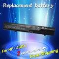 Bateria para hp compaq 625 620 jigu 621 326 420 421 425 320 321 325 HSTNN-CBOX HSTNN-DB1A HSTNN-DB1B HSTNN-I85C BQ350AA PH06 PH09