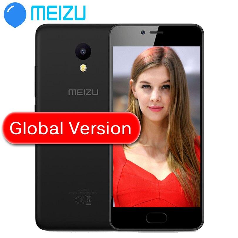 Оригинал Meizu M5C M5 c 2 ГБ Оперативная память 16 ГБ Встроенная память 4 г LTE мобильный телефон Глобальный Версия OTA обновление 5.0 дюймов экран 3000 мАч батареи