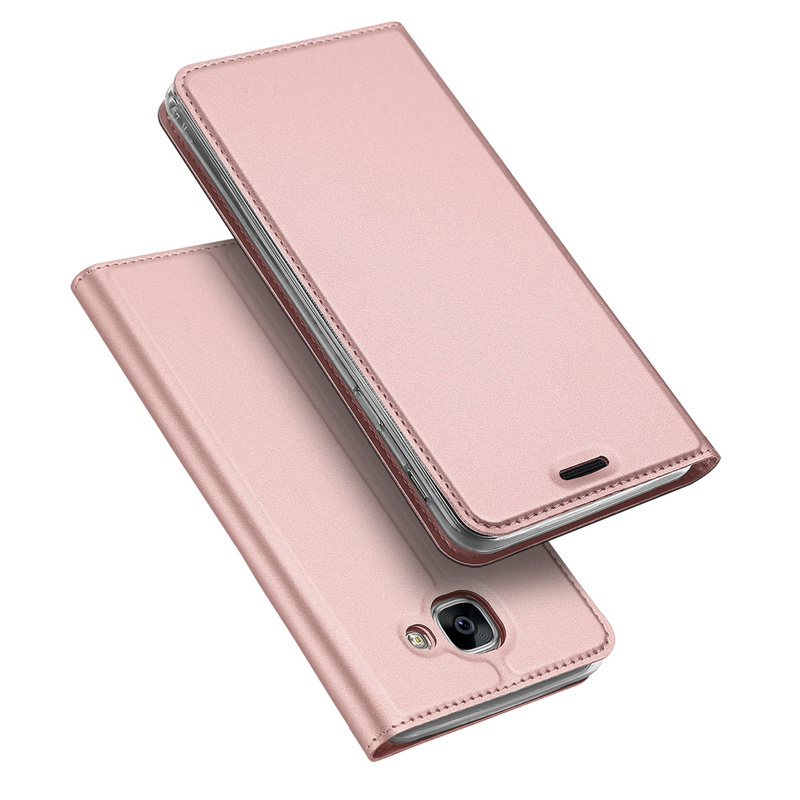 Flip leather cover case for Samsung Galaxy J7 Max G615FDS for Samsung Galaxy On Max G615FZ 5.7 wallet Phone Case with stand
