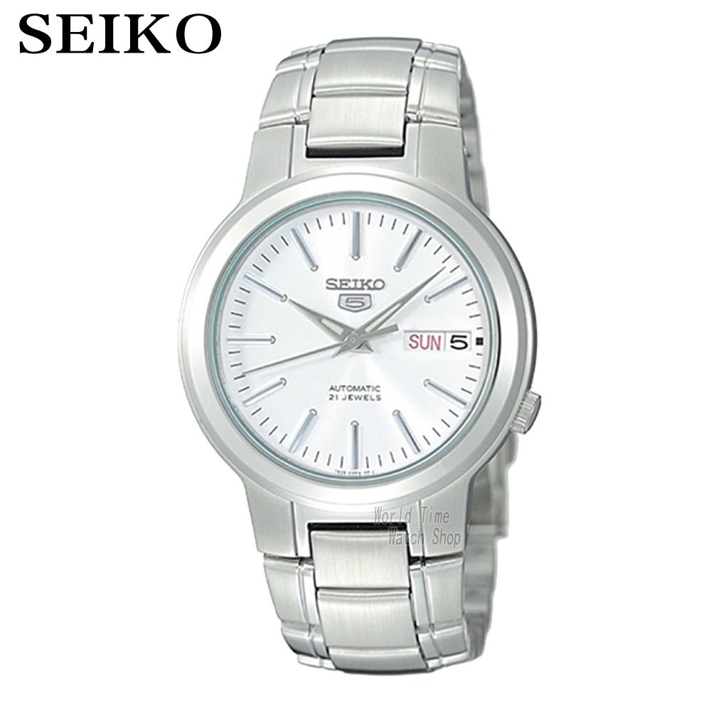 цена на SEIKO Watch No. 5 Automatic Fashion simple mechanical watch SNK379K1 SNK807K2 SNK809K1 SNK809K2 SNK385K1 SNK803K2 SNK805K2